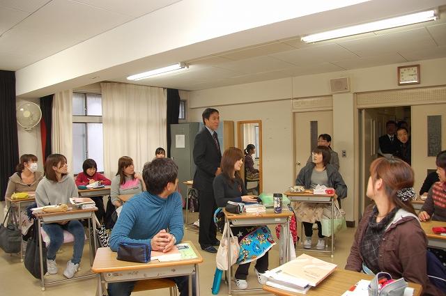 【閉校】長野県木曽看護専門学校画像