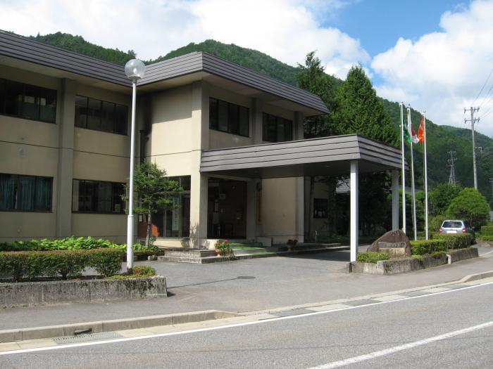 長野県林業大学校