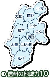 信州の地域力10