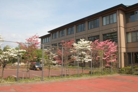 長野県須坂看護専門学校